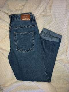 glassons mom jeans