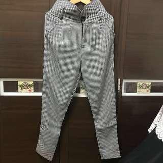 🚚 韓版高腰長褲