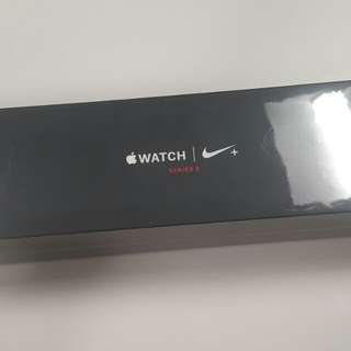 Apple Watch Nike+ S3 42mm (GPS + Cellular)