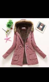Cute Winter Jacket