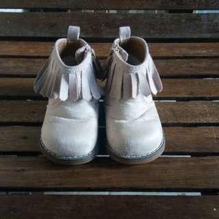 H&M Boho Boots