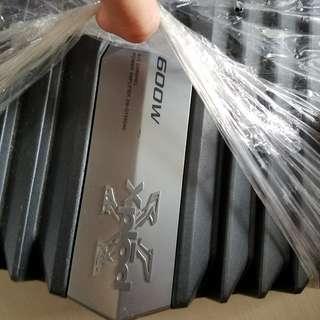 JBL 喇叭+ Sony Xplod Amplifier + disc player汽車音響
