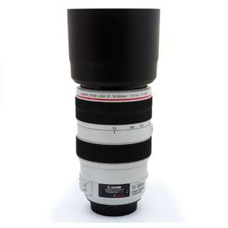 "Canon EF 70-300mm f4-5.6L IS USM ""SPECIAL OFFER"""