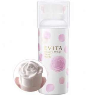 Kose Evita Beauty Whip Soap