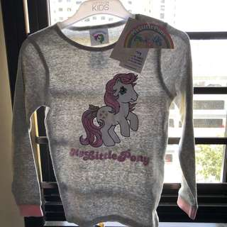 little pony longsleeves