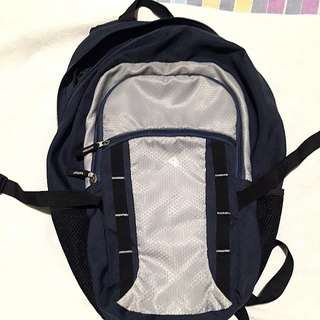 Active Intent Backpack Medium Size! W/ laptop compartment