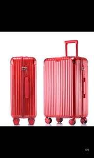 Luggage行李箱