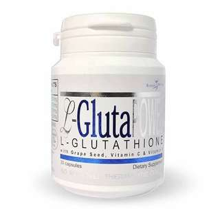 Glutathione Capsule (pm me for Discounted Price)