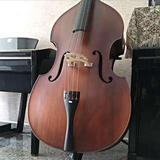 Synwin Double Bass SVCDB2001