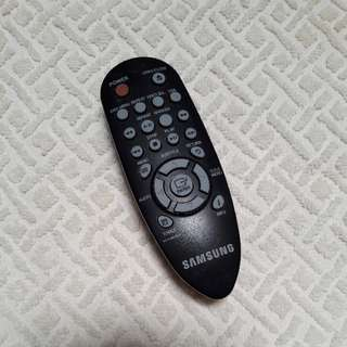 Remote Dvd SAMSUNG_Original