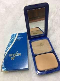 MIYAMI Compact Powder