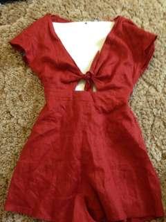 Dissh boutique dress FLASH SALE