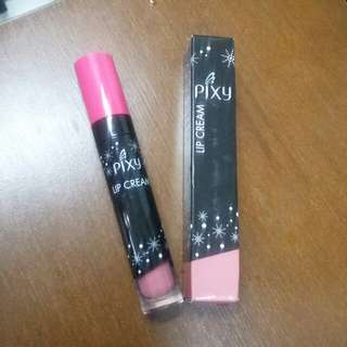 Pixy Matte Lip Cream (Vintage Rose)