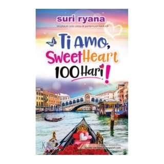Ti Amo, Sweeatheart 100 Hari