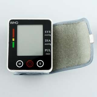 Imported quality arm blood-pressure meter YSL-W132