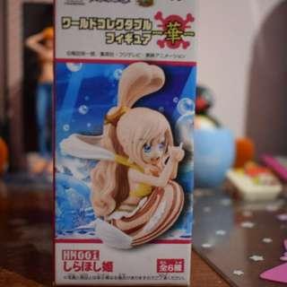 One Piece WCF. w/ TOEI sticker