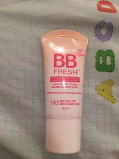 Mayballine bb cream light
