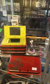Handheld Consoles Clearance