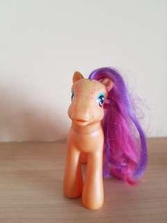 Original My Little Pony Figurine