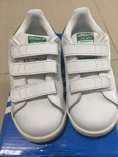 Original Adidas Stan Smith for toddlers