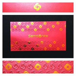 Pearl-shine Large Red Packets (Set of 4)