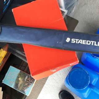 T-Square Staedtler (Pre-loved)