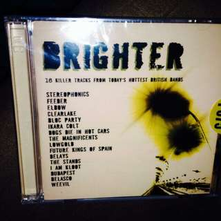 Brighter (2-Disc)