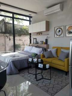 Best Deal Ever, Affordable Condominium located in Tunghaan Minglanilla, along national highway