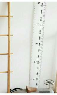 Prelove Kids nordic Height chart
