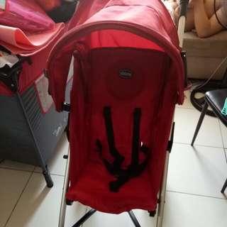 Umbrella Fold Lightweight Stroller (Chicco)