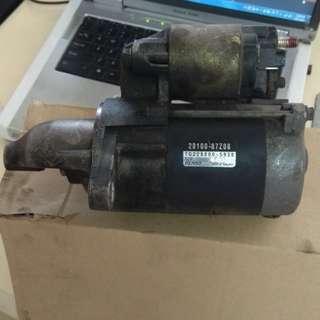 kancil 850 manual starter wsp-0165575153