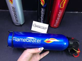 Car fire extinguisher-Flamebeater