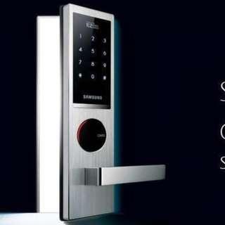 Samsung H630 w Installation
