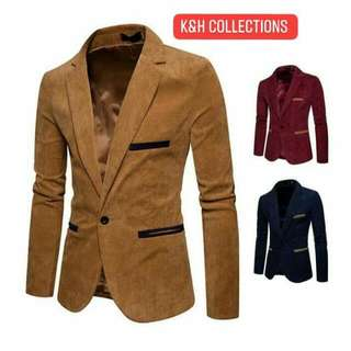 Suit Casual Slim Fit
