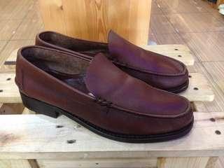 Sepatu kulit natgeo 43