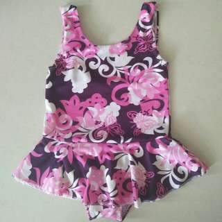 Preloved swimming suit