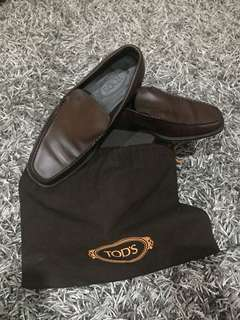 TOD'S MEN SHOES