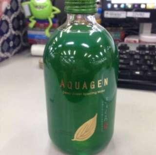 🚚 4罐AQUAGEN 京都宇治玉露—200元