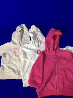 Baby Jacket up to 12-24 months
