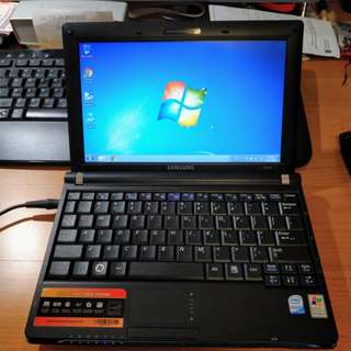 Samsung NC10 (netbook) 2GB RAM 160GB HDD
