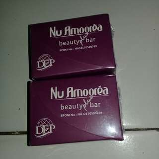 Nu amoorea stem cell 1bar 15gram