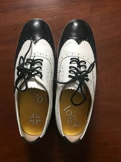 Anthology Women's Wingtip Brogues