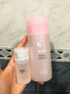 Glossier Solution TRIAL 30ml