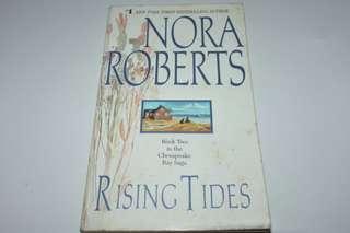 Novel Rising Tides - Nora Roberts