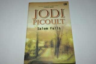 Novel Salem Falls - Jody Picoult