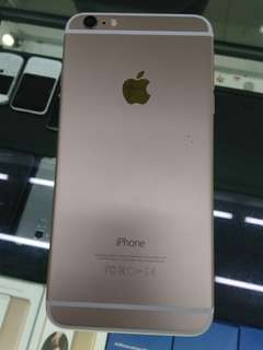 Iphone 6+, 16gb, gold