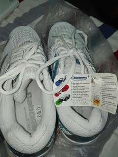 Babolat Vibrakill Non-Marking Michelin Performance Women's Tennis Shoes