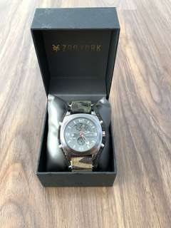 Zoo York watch