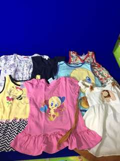 Baby Girl Dress up to 8-24 months