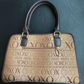 REPRICED XOXO - shoulder bag